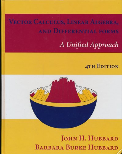 9780971576650: Vector Calculus, Linear Algebra, and Differential Forms A Unified Approach