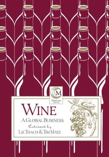 9780971587021: Wine: A Global Business