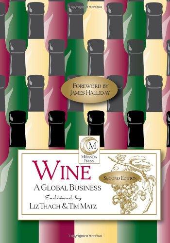 9780971587038: Wine a Global Business