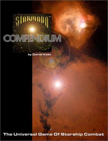 9780971597907: Starmada Compendium