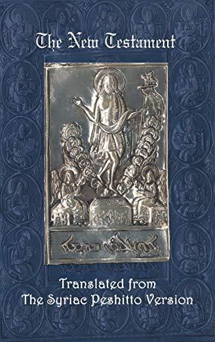 Syriac New Testament-OE