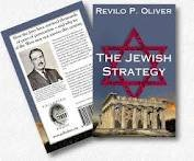 9780971599901: The Jewish Strategy : How the Jews Have Survived Thousands of Years of Persecution and Why We of the West May Not Survive This Century