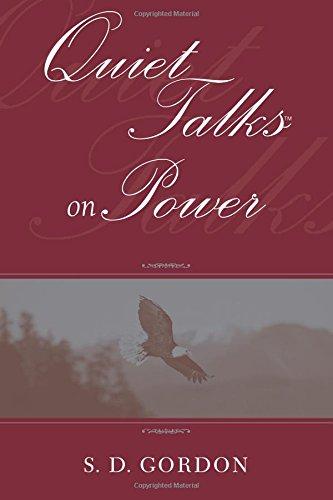 9780971603615: Quiet Talks on Power