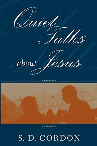 9780971603622: Quiet Talks about Jesus