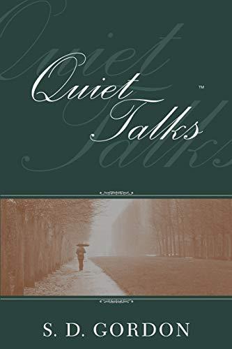 9780971603639: Quiet Talks on Prayer