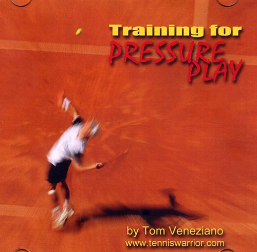 9780971620360: Training for Pressure Play
