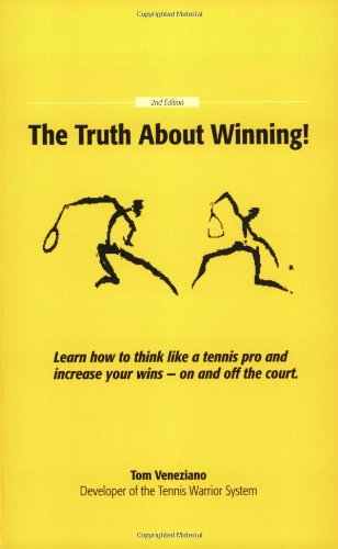 9780971620391: The Truth about Winning!