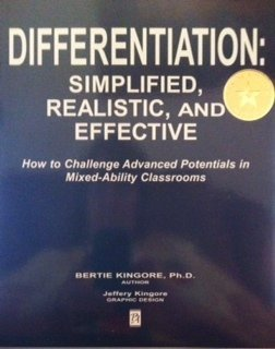 Differentiation: Simplified, Realistic, and Effective