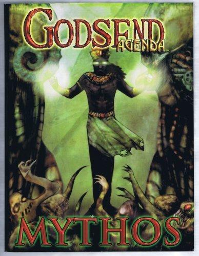 9780971623439: Godsend Agenda Mythos