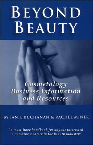 9780971623705: Beyond Beauty: Cosmetology Business Information and Resources