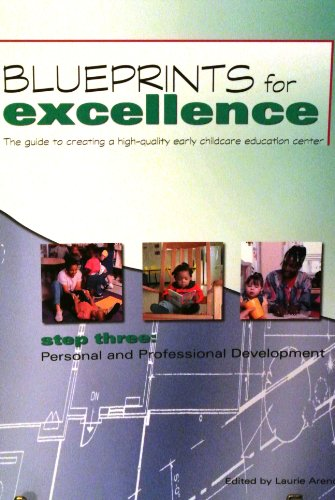 Personal and Professional Development (Blueprints for Excellence)