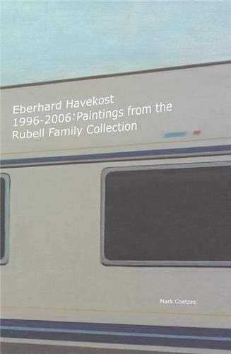 9780971634190: Eberhard Havekost, 1996-2006: Paintings from the Rubell Family Collection