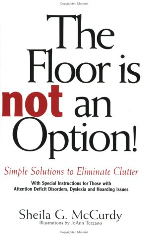 9780971634206: The Floor is not an Option!