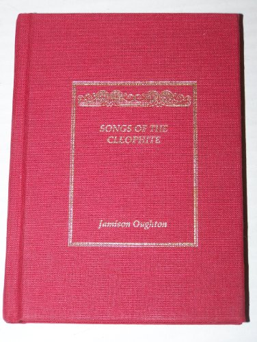 9780971634909: Songs of the Cleophite