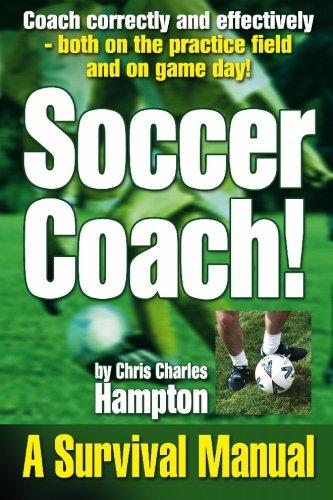 9780971638242: Soccer Coach!: A Survival Manual