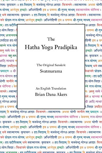 9780971646612: The Hatha Yoga Pradipika