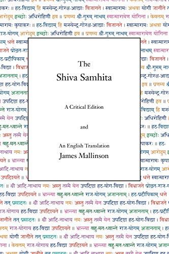 9780971646650: The Shiva Samhita
