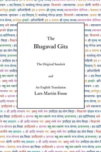 9780971646674: The Bhagavad Gita