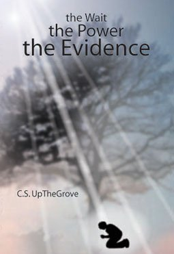 The Wait.the Power.the Evidence: Miracles That Followed the Angelic Visit: Upthegrove, C. S.