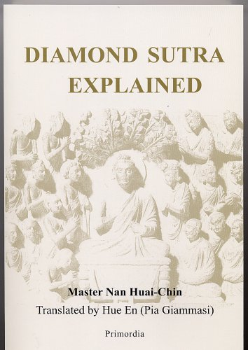 9780971656123: Diamond Sutra Explained