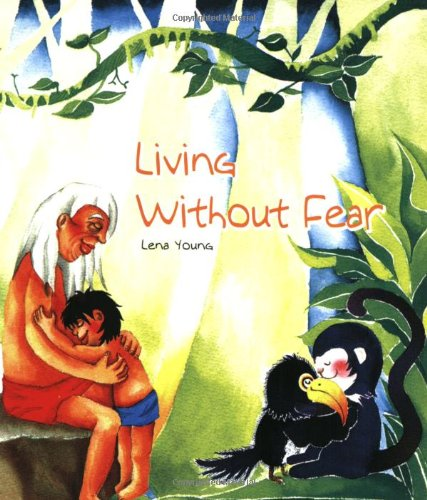 9780971656185: Living Without Fear