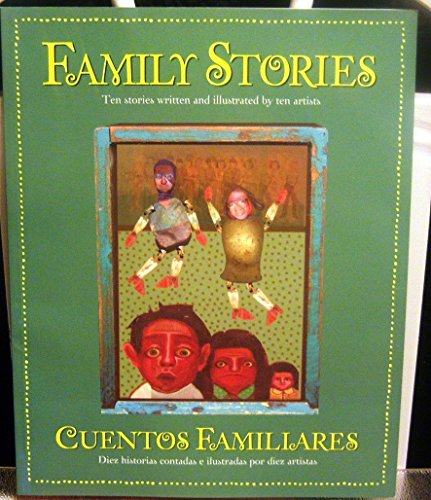 Family Stories: Ten Stories: Katherine Del Monte,