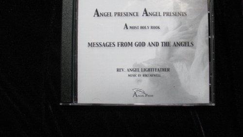 Angel Presence Angel Presents A Most Holy: Rev. Angel Lightfeather