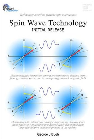 9780971661615: Spin Wave Technology: Initial Release