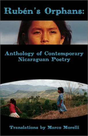 9780971663503: Ruben's Orphans: Anthology of Contemporary Nicaraguan Poetry