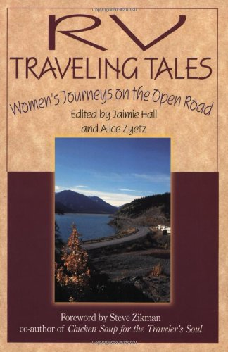 RV Traveling Tales: Women's Journeys on the