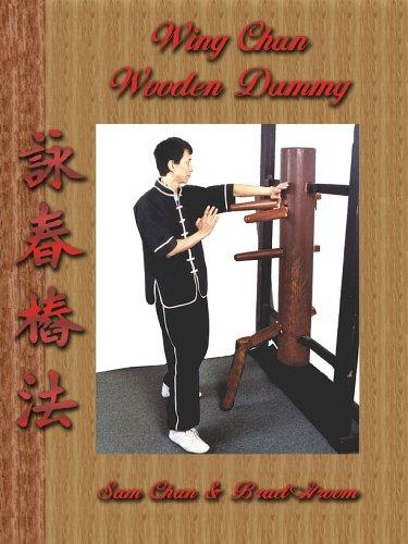 9780971678309: Wing Chun wooden dummy
