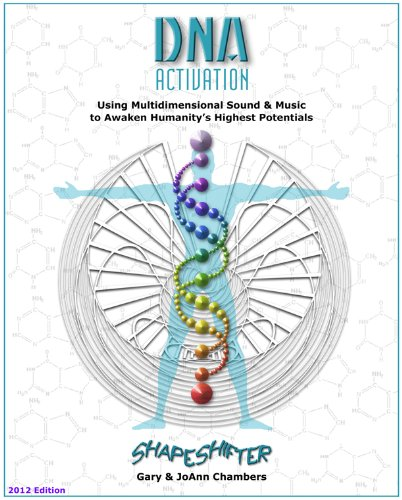 9780971678408: DNA Activation: LevelOne Companion Guide (includes 4 CDs)