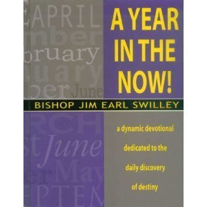 A Year in the Now: Bishop Jim Earl