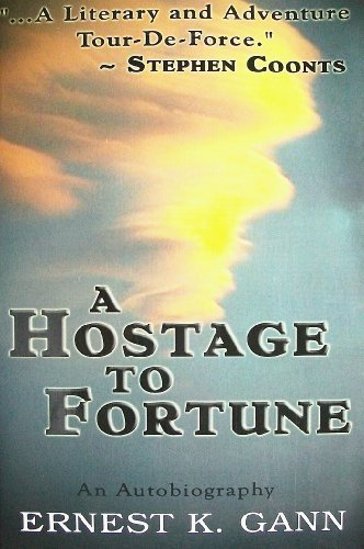 9780971687127: A Hostage to Fortune: An Autobiography