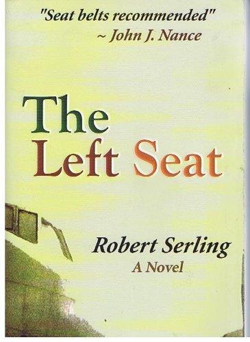 9780971687134: The Left Seat