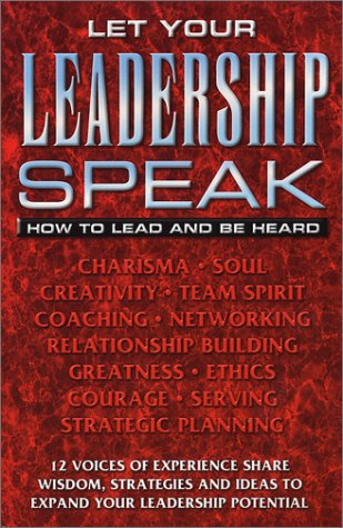 Let Your Leadership Speak: How to Lead: Rick Barnes, David