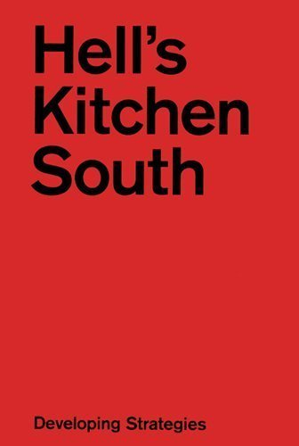Hell's Kitchen South : Developing Strategies: Conard, Michael Smiley, David