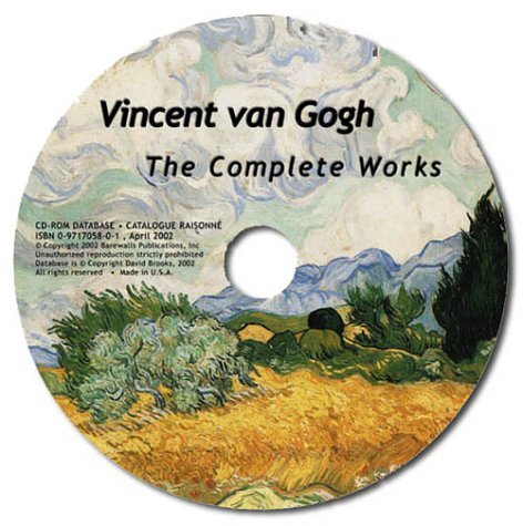 9780971705807: Vincent van Gogh: The Complete Works