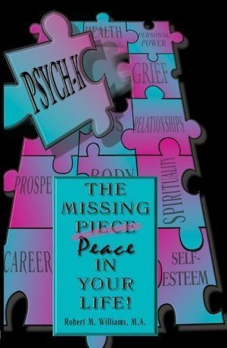 9780971707924: PSYCH-K: The missing [word