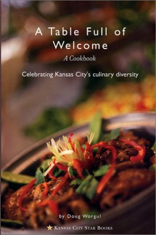 9780971708020: A Table Full of Welcome: A Cookbook