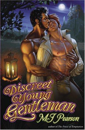 9780971708952: Discreet Young Gentleman