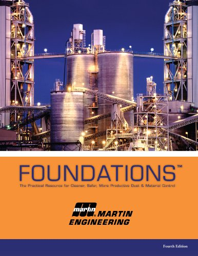 9780971712119: FOUNDATIONS 4: The Practical Resource for Cleaner, Safer, More Productive Dust & Material Control