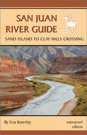 9780971715301: San Juan River Guide