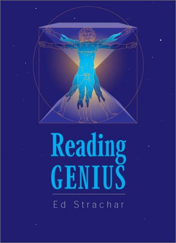 9780971718524: Reading Genius (1 booklet, 6 cassettes, 1 CD, 2 VHS tapes, 1 poster)