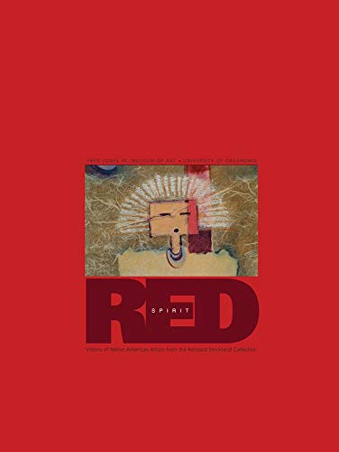 9780971718753: Spirit Red: Visions of Native American Artists from the Rennard Strickland Collection
