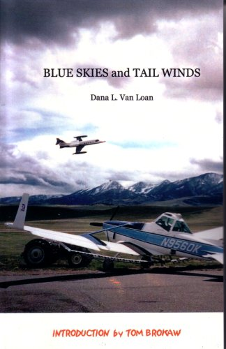 9780971721418: Blue Skies and Tail Winds