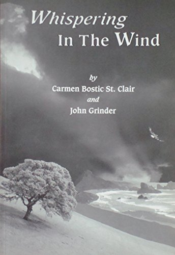 Whispering In The Wind: ST CLAIR, Carmen