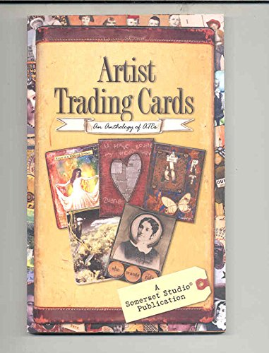 9780971729643: Artist Trading Cards (An Anthology of ATCs)