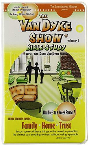9780971731660: Van Dyke Show Bible Study, volume 1: Video Pack [VHS]