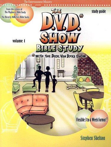 9780971731677: Van Dyke Show Bible Study, volume 1: Study Guide